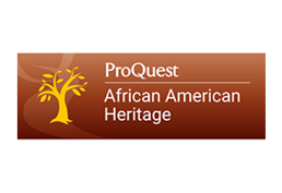 African American Heritage logo