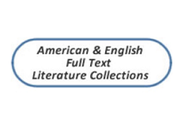 American & English Literature logo