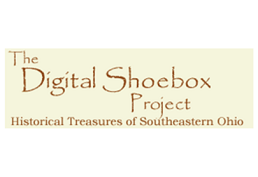 Digital Shoebox logo