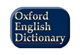 Oxford Research Encyclopedias logo