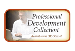 Professional Development Collection logo