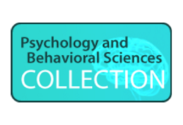 Psychology & Behavioral Sciences Collection logo