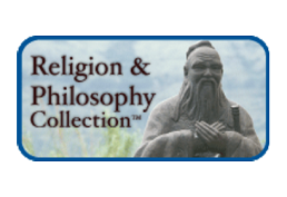 Religion & Philosophy Collection logo